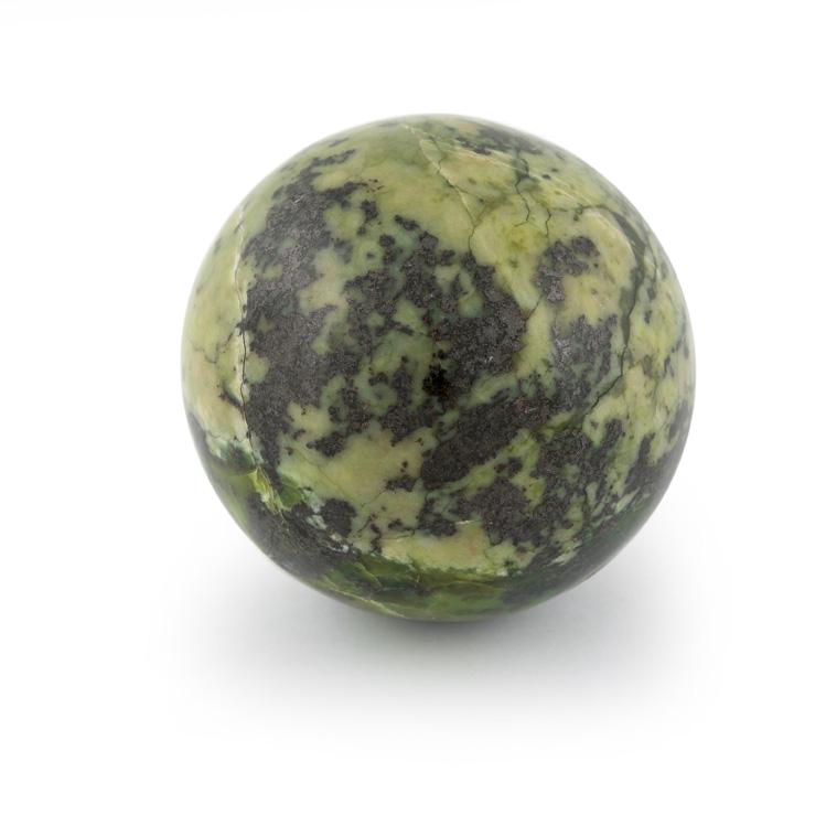 serpentine sphère